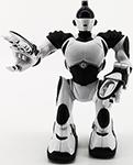 Робот, трансформер  Wow Wee  Робосапиен V2 8191