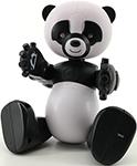 Робот, трансформер  Wow Wee  панда 8168