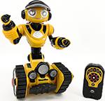Радиоуправляемая игрушка  Wow Wee  Роборовер ( говорит по-русски) 8515