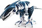 Радиоуправляемая игрушка  Wow Wee  ``Робораптор Blue`` 8017