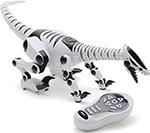 Радиоуправляемая игрушка  Wow Wee  рептилия 8065