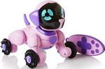Радиоуправляемая игрушка  Wow Wee  Чиппи розовый 2804-3817