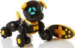 Радиоуправляемая игрушка  Wow Wee  Чиппи черный 2804-3819