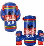 Активная игра  1 Toy  груша, перчатки, 21*15*38 Т59874