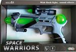 Сюжетно-ролевая игра  Fun Toy  Космическое оружие ``Бластер`` 44430