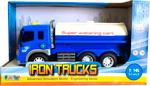 Транспорт  Fun Toy  Грузовик инерционный, электромеханический 44404/4