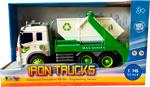 Транспорт  Fun Toy  Грузовик инерционный, электромеханический 44404/14