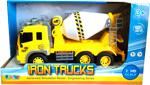 Транспорт  Fun Toy  Грузовик инерционный, электромеханический 44404/11