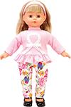Кукла  Lotus Onda  Мария 50см 20292/9