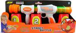 Сюжетно-ролевая игра  1 Toy  Street Battle с мягкими шариками короб. Т13646