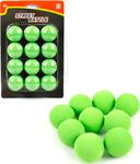 Сюжетно-ролевая игра  1 Toy  Street Battle 3,4 см для игр оружия (12 шт.), блистер Т13650