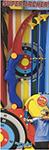 Сюжетно-ролевая игра  Toy Target  ``Лук и стрелы`` 55034
