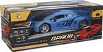 Радиоуправляемая игрушка  1 Toy  Драйв 27 см, матовый синий Т13857