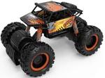 Транспорт  1 Toy  Hot Wheels Т14095, 1:16, с аммртизаторами, свет. эфф., черный