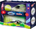 Транспорт  1 Toy  ``Комбат``, 70 деталей дорога светится в темноте машинка (со светом) Т13189