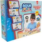 Товар для творчества  1 Toy  Aqua Pixels, квадрат. детали, 480 дет ``Полицейский участок`` Т13072