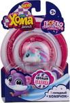 Интерактивная и развивающая игрушка  1 Toy  Хома Дома 1 хомячок с ароматом леденца Т16276