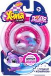 Интерактивная и развивающая игрушка  1 Toy  Хома Дома 1 хомячок с ароматом жвачки Т16273