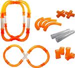 Транспорт  1 Toy  набор дополнительных элементов (26 деталей) Т14100