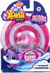 Интерактивная и развивающая игрушка  1 Toy  Хома Дома 1 хомячок с ароматом ягоды Т16272
