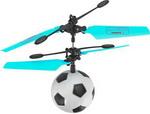 Интерактивная и развивающая игрушка  1 Toy  Gyro-FOOTBALL Т14123