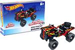 Конструктор  1 Toy  Hot Wheels ``Quadro`` (135 деталей) Т15399
