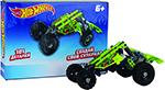 Конструктор  1 Toy  Hot Wheels ``Cross`` (101 деталь) Т15401