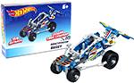 Конструктор  1 Toy  Hot Wheels ``Buggy`` (159 деталей) Т15403