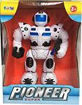 Робот, трансформер  Fun Toy  44418