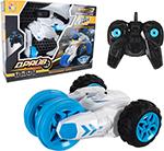 Радиоуправляемая игрушка  1 Toy  Драйв, бело-голубой Т10959