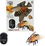 Радиоуправляемая игрушка  1 Toy  Робо-пчела на ИК управлении Т14328