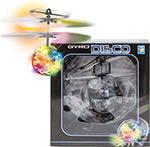 Радиоуправляемая игрушка  1 Toy  шар на сенсорном управлении Gyro-Disco, со светом, Т10794