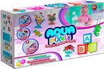 Товар для творчества  1 Toy  Aqua pixels ``Набор принцессы`` 600 дет. Т12337