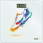 Весы напольные  Econ  ECO-BS005