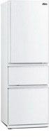 Многокамерный холодильник  Mitsubishi Electric  MR-CXR46EN-W белый перламутр
