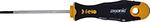 Ключ и отвертка  Felo  Ergonic плоская шлицевая 3,0X0,5X80 40003210