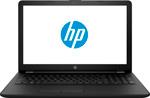Ноутбук  HP  15-rb024ur black (7MX45EA) Черный