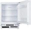 Встраиваемый однокамерный холодильник  MAUNFELD  MBL88SW