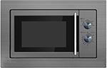 Встраиваемая микроволновая печь СВЧ  MAUNFELD  XBMO201SB