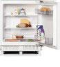 Встраиваемый однокамерный холодильник  Hansa  UC150.3