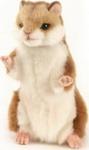 Мягкая игрушка  Hansa Creation  3739 Хомячок стоящий, 15 см