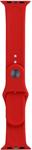 Умные часы и браслет  Eva  для Apple Watch 38mm Красный (AVA001R)