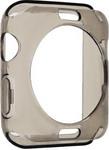 Умные часы и браслет  Eva  для Apple Watch 42 mm - Серый (AWC005)