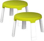 Стол и стул  Oribel  (2 шт. в упаковке) CY303-90006-INT