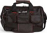 Хранение инструмента  Dr.IRON  DR1020, чёрный