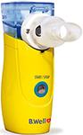 Ингалятор, небулайзер  B.Well  WN-114 MESH детский, адаптер, маски (взрослая, детская)