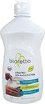 Сопутствующий товар  Bioretto  0,5 л Bio - 601