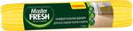 Инвентарь для уборки  Master FRESH  для отжимной швабры (pva) С0006167