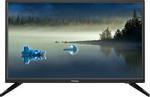 LED телевизор  Prestigio  PTV24SN04Z_CIS_BK чёрный