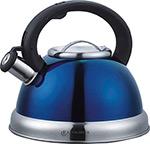 Чайник  Frank Muller  FM - 552 (12) 3 л., синий